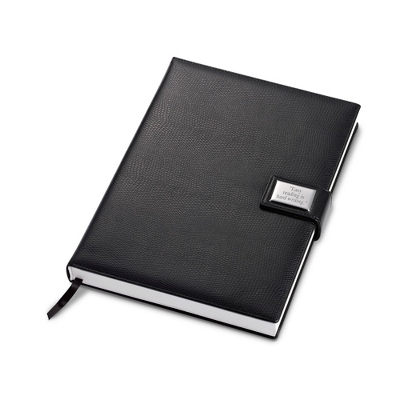 Personalized Engraved Journals