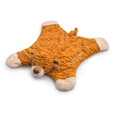 Gund Cozy Tiger Blanket