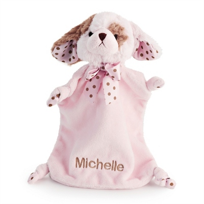 Soft Pink Blanket - 8 products