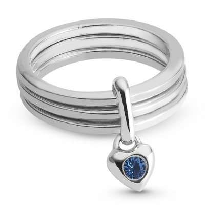 Rings for Women Silver - 24 products