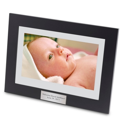 "10"" Digital Frame - $125.00"