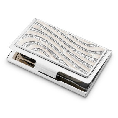 Pearl Wave Card Case - $19.99
