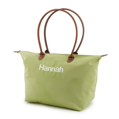 Personalized Colored Totes - 24 products