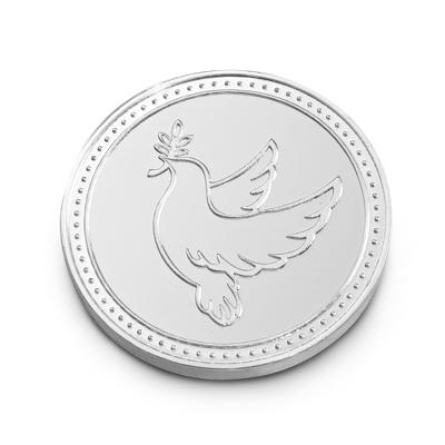 Dove Coin - Memorial & Sympathy