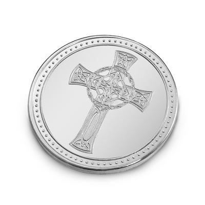 Cross Coin - Memorial & Sympathy