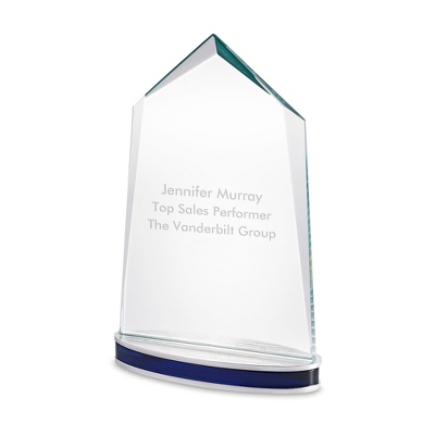 Glass Peak Award - $45.00