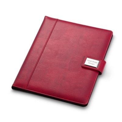 Red Lizard Ipad Case - $24.99