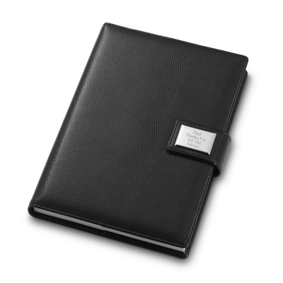Black Lizard 6 x 9 Journal - $24.99