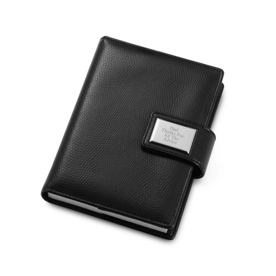 Black Lizard 6 x 5 Journal - Padfolios & Journals