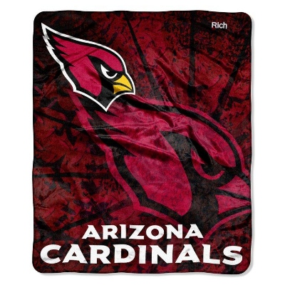 Arizona Cardinals Throw - $29.99