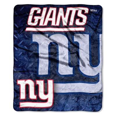 New York Giants Throw
