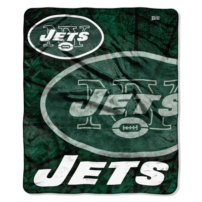 New York Jets Throw - $29.99