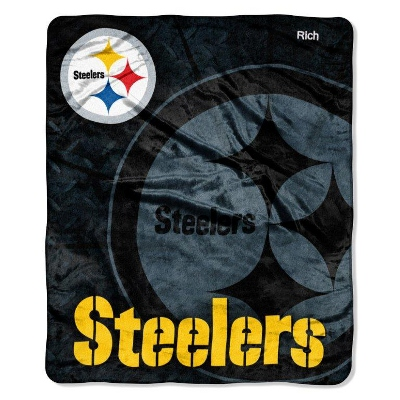 Pittsburgh Steelers Throw - $29.99