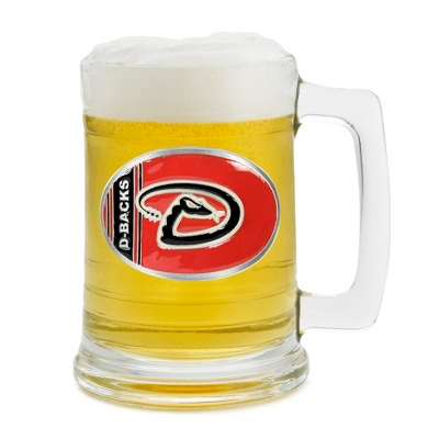 Arizona Diamondbacks Beer Mug - Flasks & Beer Mugs