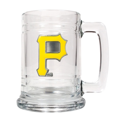 Pittsburgh Pirates Beer Mug