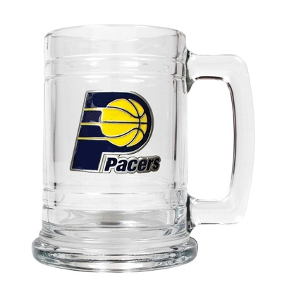 Indiana Pacers Beer Mug