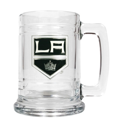 Los Angeles Kings Beer Mug