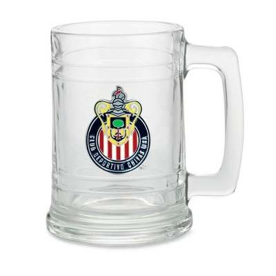 Los Angeles C.D. Chivas Beer Mug