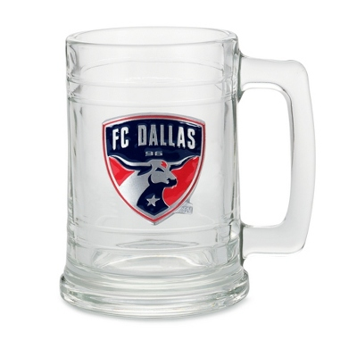 FC Dallas Beer Mug