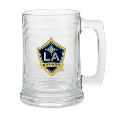 Los Angeles Galaxy Beer Mug