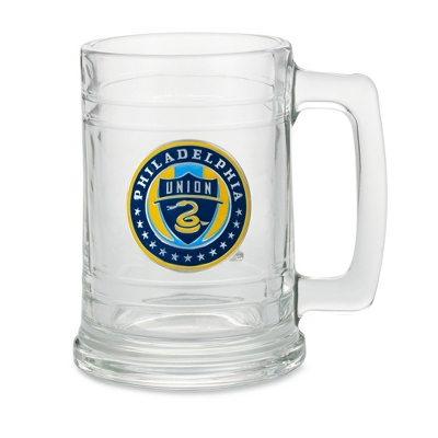 Philadelphia Union Beer Mug