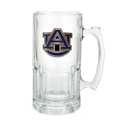 Auburn University 34oz Moby Beer Mug