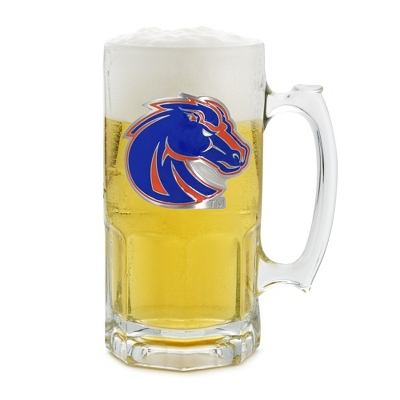 Boise State University 34oz Moby Beer Mug