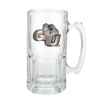 Gonzaga University 34oz Moby Beer Mug