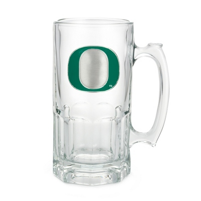 University of Oregon 34oz Moby Beer Mug