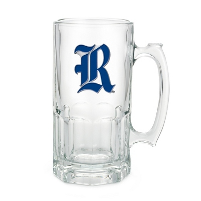 Rice University 34oz Moby Beer Mug