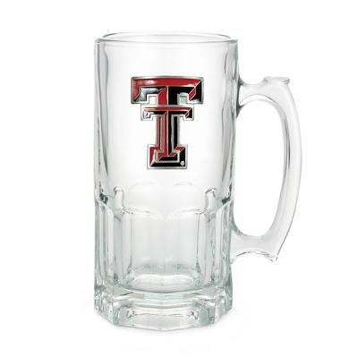 Texas Tech University 34oz Moby Beer Mug