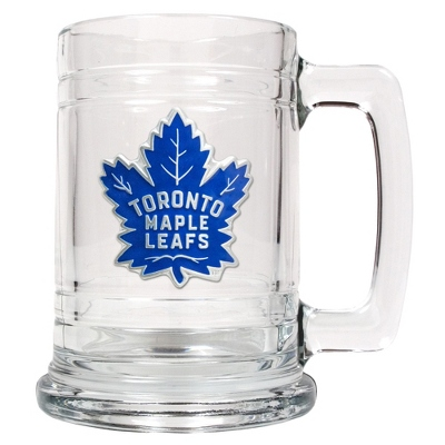 Toronto Maple Leaves Beer Mug