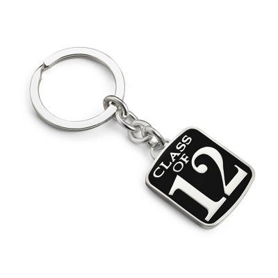 Personalized Keychains for Graduates