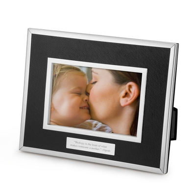 Landscape Black Lizard 4x6 Frame - Frames for Him