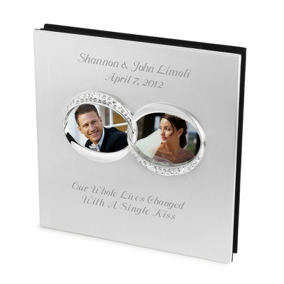 Traditional Wedding Photo Albums
