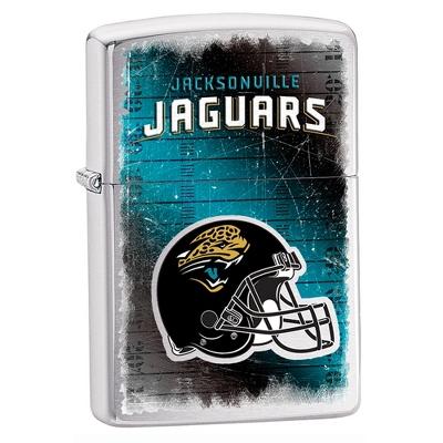 Jacksonville Jaguars Zippo Lighter - Smoking & Lighters