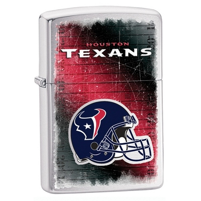 Houston Texans Zippo Lighter - $30.00
