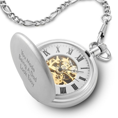 Watch Stem Above the Personalization - $60.00
