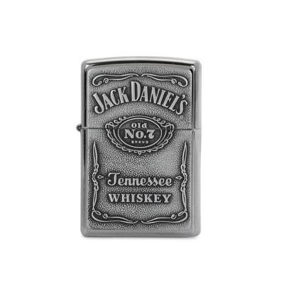 Zippo Jack Daniels Lighter - Men's Accessories