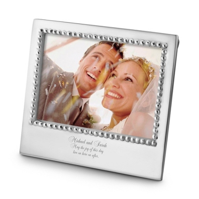 Wedding Frame Gift for Mom