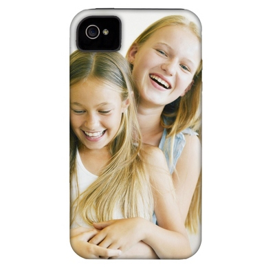iPhone 4 Photo Phone Case - Thin