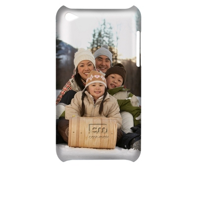 iPod Touch 4G Photo Case