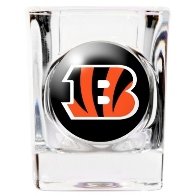 Cincinnati Bengals Shot Glass