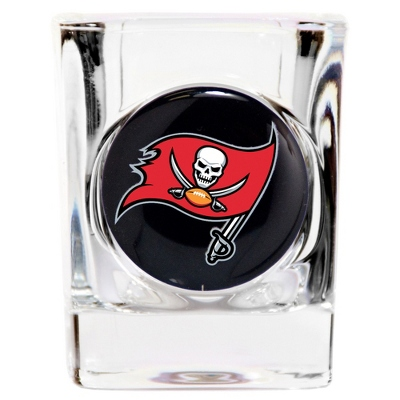 Tampa Bay Buccaneers Shot Glass