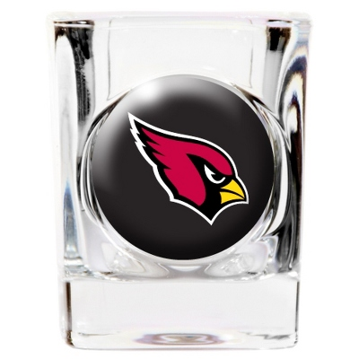 Arizona Cardinals Shot Glass