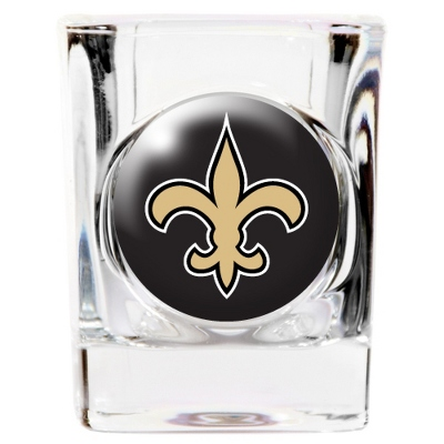 New Orleans Saints Shot Glass - $10.00