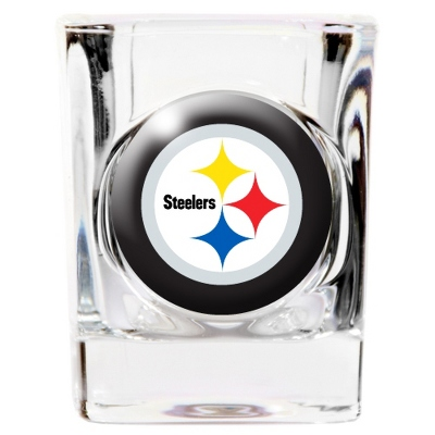 Pittsburgh Steelers Shot Glass