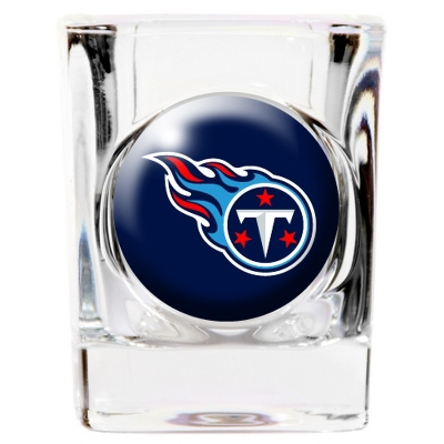 Tennessee Titans Shot Glass