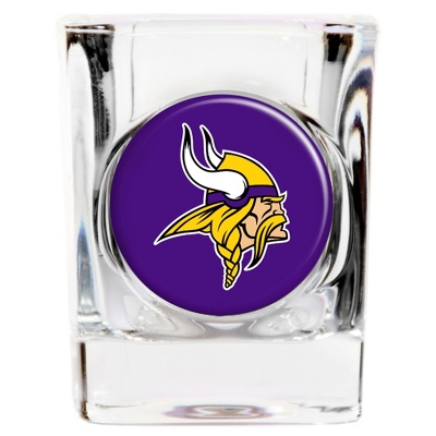 Minnesota Vikings Shot Glass