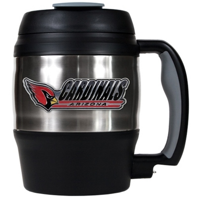 Arizona Cardinals Mini Keg